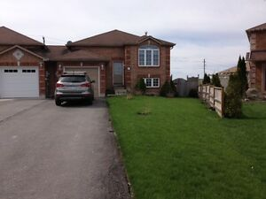 Barrie, amazing 2 bedroom bungalow, with huge yard