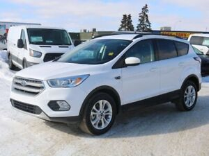 2017 Ford Escape SE, 201A, 1.5L ECOBOOST, 4WD, SYNC3, NAV, REAR