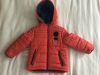 A bundle of clothes for a boy aged 18 months - 2 years