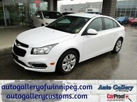 2015 Chevrolet Cruze 1LT Turbo *3740kms*
