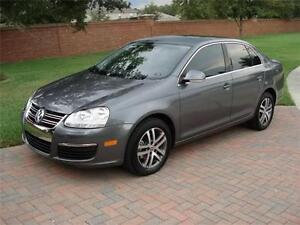 2006 VOLKSWAGEN JETTA GLS TDI TUrbo 6 speed