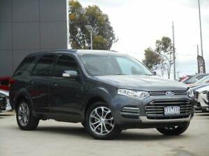 2012 Ford Territory SZ Titanium Seq Sport Shift 6 Speed Sports Automatic Wagon Ravenhall Melton Area Preview
