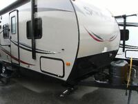 2013 Solaire 229BHS Ultra Lite