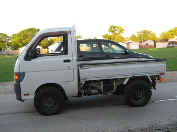1999 Other Hijet