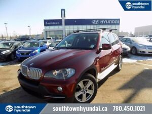 2009 BMW X5 SUNROOF/LEATHER/DVD PLAYER