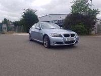 BMW 320d 12 months mot Bargain