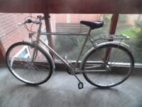 Gents 3 speed classic Bicycle