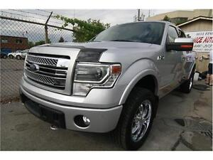 F-150 Limited Edition