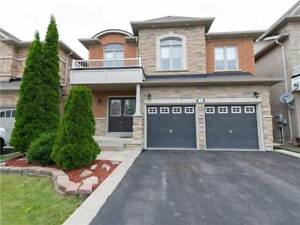 4 Bedroom, House With ,Nice Kitchen, Separate Entrance To Bsmt.