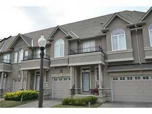 ANCASTER TOWN HOUSE RENTAL
