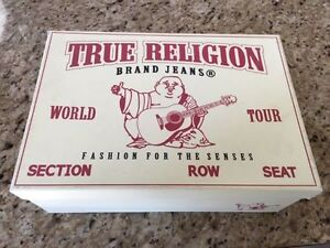 True Religion men's Shoes size 9 Brand new with tags Kitchener / Waterloo Kitchener Area image 1