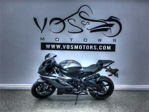 2018 Yamaha YZFR6 ABS-V2912NP- No Payments For 1 Year**