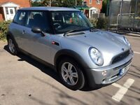 MINI One Hatch 1.4