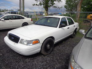crown victoria 2005 a 2010 pour pieces