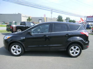 2014  Ford Escape SE  All wheel drive 1 Owner Finance $135. biwk