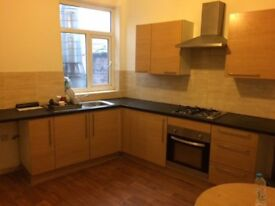 2 bedroom flat in FLAT 2 Stockport Road, Manchester, M19