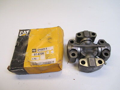 Caterpillar Spider Gear Bearing 5t-8739 Oem New In Package Heavy Equipment