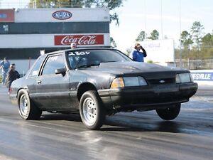 Mustang Steeda SuperLite Drag Springs