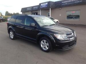 2011 Dodge Journey CLEAN ONLY 90KM