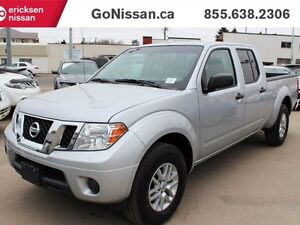 2014 Nissan Frontier Premium Package, Back up Camera, Tonneau Co