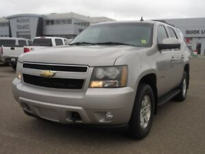 2007 Chevrolet Tahoe LT. Text 780-205-4934 for more information!