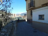 GRANADA, SPAIN. Beautiful 2 bedroom apartment in the centre of wonderfull city of Granada.