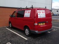 VW Transporter T5 2013 - FOR SALE - Low Mileage and Excellent Condition and One Owner from New