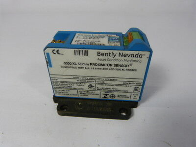 Bentley Nevada 330180-80-05 Proximity Switch 5m Range Used