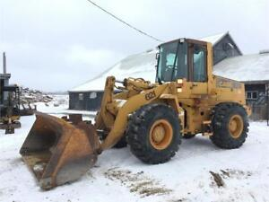 1991 Case 621 Wheel Loader GONE TO NO RESERVE AUCTION MARCH 24TH