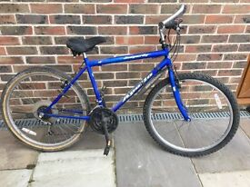 Ladies Apollo Bike - Shimano gears. Lovely condition