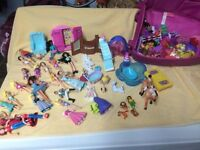 Polly Pockets & Friends