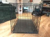 Grande cage a vendre