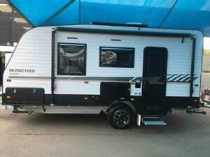 2019 Crusader Tracker Caravan Unanderra Wollongong Area Preview