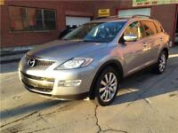 2009 MAZDA CX-9***AWD+CUIR+TOIT+7 PASSAGERS+9995$***