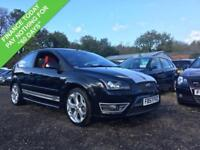 2008 57 FORD FOCUS 2.5 ST 500 3DR 225 BHP