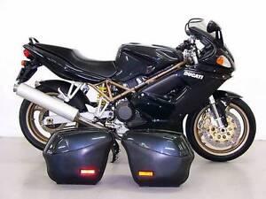 1999 Ducati ST2 Riverside West Tamar Preview
