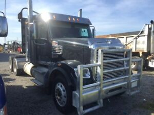 **REPO** 2011 Freightliner Coronado – Blown Engine **REPO**