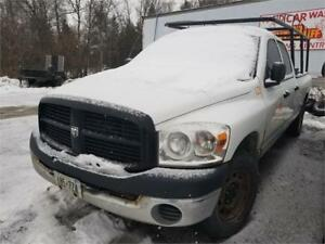 AS IS SPECIAL! 2007 Dodge Ram 1500 ST