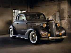 1937 -38 chevrolet wanted Cars Trucks anything