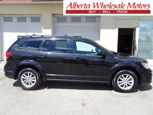2013 DODGE JOURNEY SXT EASY FINANCING WE FINANCE ALL APPLY TODAY