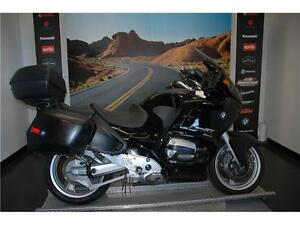 1998 BMW  R1100RT KMs: 80,000 STOCK: BMWZD09464U