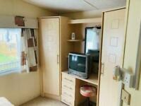 cheap static caravan for sale / immaculate condition / 7 days move in CALL JAMES
