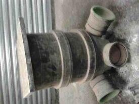 Hepworth Manholes