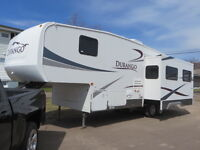 2007 Durango 305RE by K-Z, financing available Moncton New Brunswick Preview