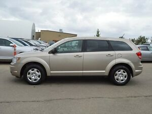 2009 Dodge Journey SE Edmonton Edmonton Area image 12