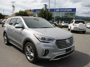 "2017 Hyundai SANTA FE XL Ultimate 4dr All-wheel Drive ""DEMO\"""