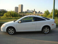 2006 Chevrolet Cobalt low km's Coupe (2 door)
