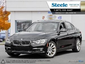 2016 BMW 3 SERIES 328i xdrive 4x4 AWD