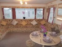 cheap static caravan for sale seaside location whitley bay payment opts available northeast coast