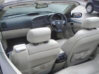 2003 53 SAAB 9-3 2.0 VECTOR T 2D AUTO 175 BHP